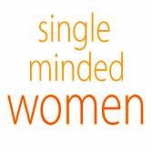 SingleMindedWomen.com logo