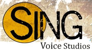 Sing Voice Studios