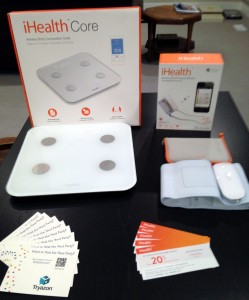 iHealth Tryazon party pack